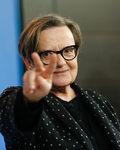 Agnieszka Holland:  Głosować czy nie głosować?