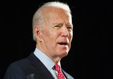 Joe Biden oskarżany o napaść seksualną. Media domagają się ujawnienia dokumentów