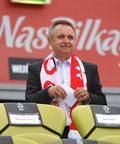 Bogusław Kaczmarek: Wątroba mnie boli, jak na to wszystko patrzę