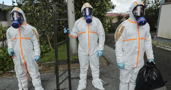 Premier Portugalii Antonio Costa ogłosił w czwartek stan klęski z powodu pandemii koronawirusa. Zacznie on obowiązywać od 3 maja, czyli bezpośrednio po zakończeniu stanu wyjątkowego.