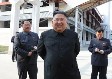 Trump: Cieszę się, że Kim wrócił i jest w dobrej formie