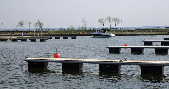 Policja i prokuratura wyjaśniają okoliczności śmierci dwóch mężczyzn, których ciała znaleziono wczoraj w jeziorze Dargin na szlaku wielkich jezior mazurskich.
