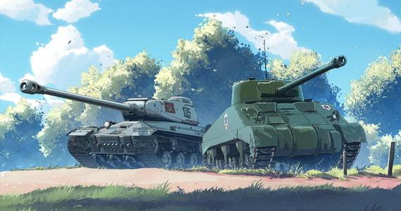 World of Tanks Blitz - nowe czołgi z uniwersum Girls und Panzer i przepustka bitewna