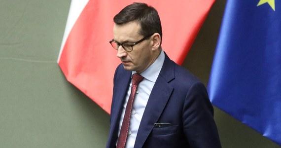 Premier Mateusz Morawiecki poinformował podczas globalnej konferencja darczyńców, że Polska i kraje Grupy Wyszehradzkiej zdecydowały o przeznaczeniu dodatkowych 3 mln euro w ramach inicjatywy na rzecz przyspieszenia opracowania szczepionki i leków na Covid-19.