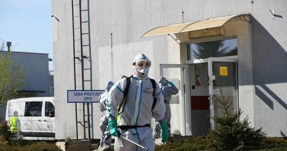 Wolontariusze i medycy gotowi wesprzeć personel Domu Pomocy Społecznej w Kaiszu - pilnie poszukiwani. 22 pracowników, wspieranych przez kilkunastu wolontariuszy, pracuje na skraju wyczerpania. W połowie kwietnia w ośrodku potwierdzono duże ognisko koronawirusa.