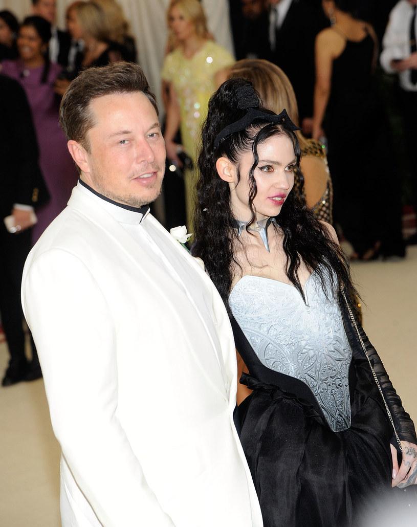 Na świat przyszło pierwsze wspólne dziecko kanadyjskiej wokalistki Grimes i południowoafrykańskiego miliardera i przedsiębiorcy Elona Muska.