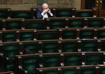 Ostateczne ultimatum PiS dla Porozumienia. Grupa posłów gotowa przejść do partii rządzącej