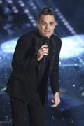 Robbie Williams: Mój mózg nie działa poprawnie. Zapominam słów piosenek
