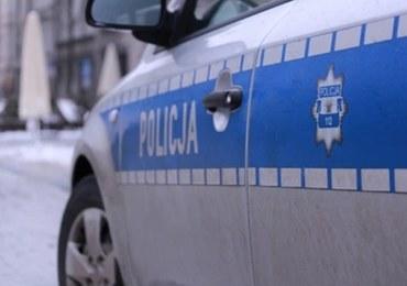 Ciało policjanta wyłowiono z jeziora Ublik Wielki