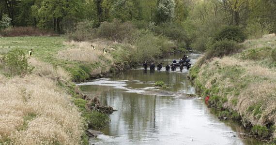 Po ósmym dniu poszukiwań 3,5-letniego chłopca, który w poprzedni poniedziałek zaginął w Nowogrodźcu, na noc przerwano działania służb. We wtorek nowe psy tropiące wskazywały, że poszukiwania nad rzeką i w wodzie to dobry kierunek.