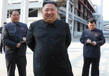 """Kim Dzong Un przeszedł operację? """"Nie ma na to żadnych dowodów"""""""