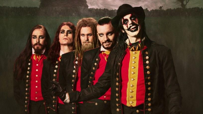 Szwedzi z Avatar ujawnili pierwsze szczegóły premiery nowej płyty.
