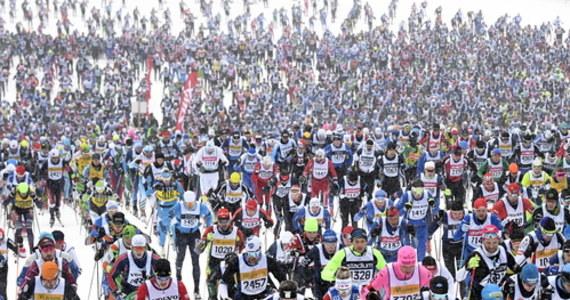 Najdłuższy i najstarszy na świecie 90-kilometrowy narciarski Bieg Wazów w Szwecji zostanie po 99 latach rozgrywania skrócony o 100 metrów. Meta zostanie przeniesiona w inne miejsce z powodu budowy... ścieżki rowerowej.