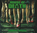 "House Of Death ""Midnight Special"": Miłość do rocka [RECENZJA]"