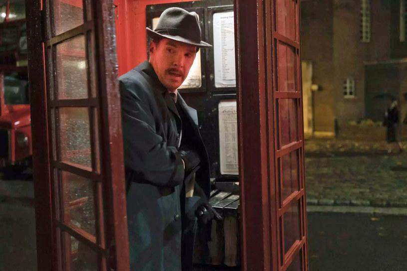 """Twórcy najnowszego filmu z Benedictem Cumberbatchem zatytułowanego """"The Courier"""" nie ulegli pokusie przeniesienia jego premiery na serwisy VOD. Film, który można było już oglądać podczas tegorocznego festiwalu w Sundance, ma trafić do kin 28 sierpnia."""