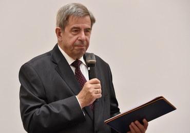 Prof. Andrzej Zoll: Premier Morawiecki nie ma czystego sumienia