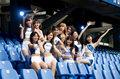 Na Tajwanie liga baseballowa już z kibicami na trybunach