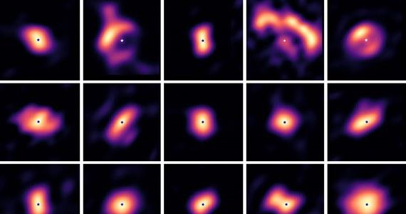 Międzynarodowy zespół astronomów, pod kierunkiem dr inż. Jakuba Kluski z Katolickiego Uniwersytetu w Leuven w Belgii opublikował obrazy dysków protoplanetarnych wokół kilkunastu gwiazd odległych od nas o setki lat świetlnych. Obrazy, otrzymane z pomocą instrumentu PIONIER i zestawu czterech teleskopów systemu VLT w Europejskim Obserwatorium Południowym (ESO) w Chile pokazują wewnętrzne krawędzie dysków gazu i pyłu, z których tworzą się nowe planety. W rozmowie z RMF FM dr Kluska tłumaczy, jak badania tego typu obiektów pozwalają astronomom lepiej zrozumieć mechanizmy powstawania układów planetarnych, w tym naszego Układu Słonecznego.