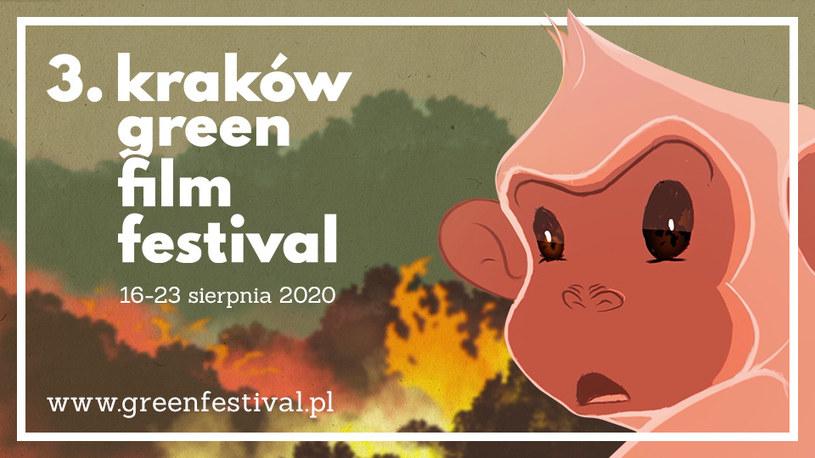 Trzecia edycja Kraków Green Film Festival ma odbyć się w sierpniu. Organizatorzy liczą, że do tego czasu kino plenerowe na Bulwarach Wiślanych, w nowej bezpiecznej formie, przygotowanej według zaleceń Światowej Organizacji Zdrowia i odpowiednich służb, będzie mogło już funkcjonować.