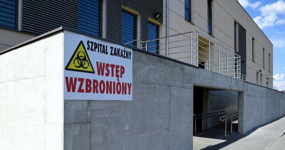 Resort zdrowia poinformował w poniedziałek o 330 nowych przypadkach zakażenia koronawirusem w Polsce. Z powodu Covid-19 zmarło 11 osób. Najwięcej zakażeń jest na Śląsku - w sumie 213.