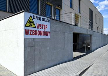 Koronawirus w Polsce. 330 nowych zakażeń, 11 zgonów [NOWE DANE]