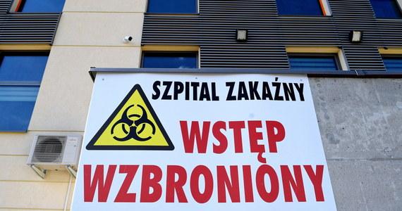 W szpitalu jednoimiennym w Grudziądzu zmarła 52-letnia pielęgniarka zakażona koronawirusem. Była jednym z pracowników Wojewódzkiego Szpitala Zespolonego w Toruniu, którzy w kwietniu zakazili się SARS-CoV-2. To trzecia pielęgniarka w Polsce, która zmarła na COVID-19. Osierociła troje dzieci.