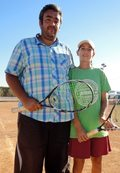 Venus Williams wsparła algierską tenisistkę w polemice z Thiemem