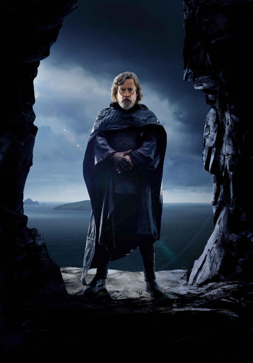 Gdy w 1977 r. wcielił się w postać Luke'a Skywalkera, awansował z poziomu aktora oper mydlanych do rangi gwiazdy. Teraz Mark Hamill oświadczył jednak, że nie zamierza wracać do tej epickiej serii.