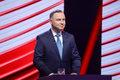 Andrzej Duda krytykowany za udział w #Hot16Challenge2