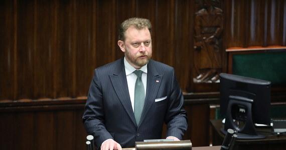 Minister zdrowia Łukasz Szumowski przygotował cztery poprawki do projektu ustawy, który przewiduje, że głosowanie w wyborach prezydenckich w 2020 r. będzie odbywać się w lokalach wyborczych, ale będzie też możliwość głosowania korespondencyjnego.