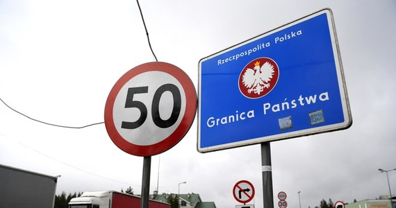 Polska zdecydowała o przedłużeniu kontroli granicznej o następne 30 dni – do 12 czerwca br. Szef MSWiA Mariusz Kamiński podpisał nowelizację rozporządzenia w tej sprawie.