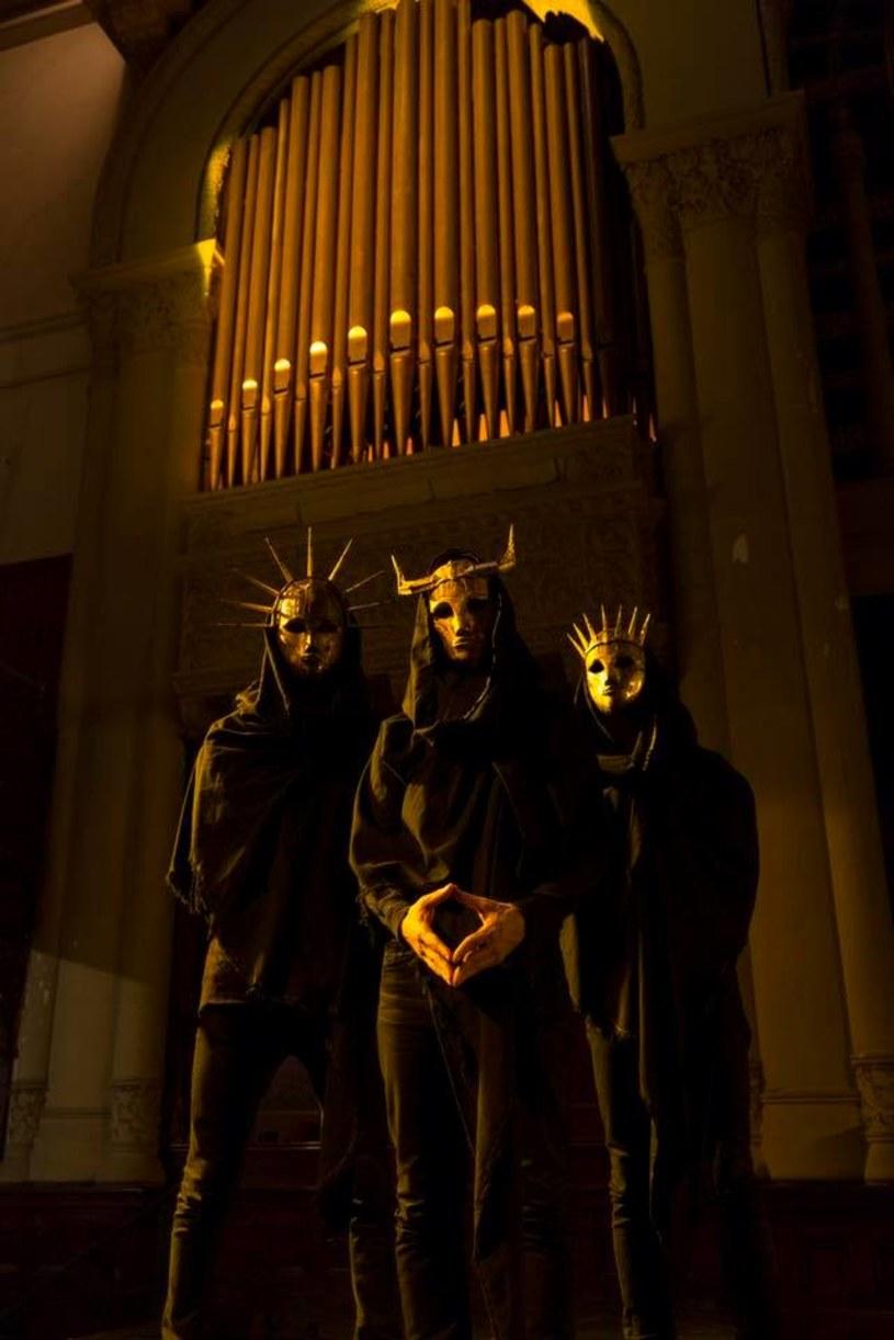 Awangardowe trio Imperial Triumphant z Nowego Jorku wyda pod koniec lipca czwartą płytę.
