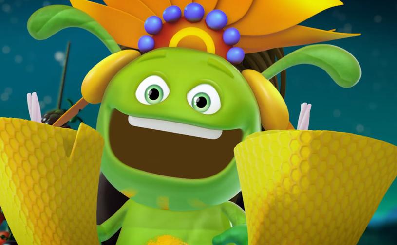 """Popularny polski serial animowany dla dzieci w wieku 2-5 lat, """"Agi Bagi"""", od 15 maja będzie dostępny na platformie Netflix. Seria została wprowadzona na platformę w wymiarze 52 odcinków. Produkcja zawiera w sobie aspekty edukacyjne - ekologiczne i relacji międzyludzkich - przekazane w atrakcyjny i przystępny sposób dla najmłodszych."""
