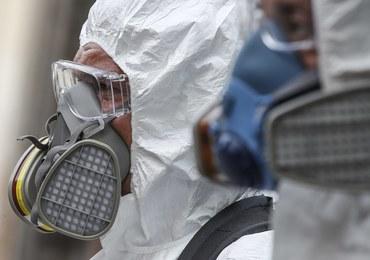 Ponad 17,2 tys. przypadków koronawirusa w Polsce. WHO zakłada, że SARS-CoV-2 nie zniknie [RELACJA]