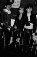 Nie żyje Astrid Kirchherr. Była związana z The Beatles