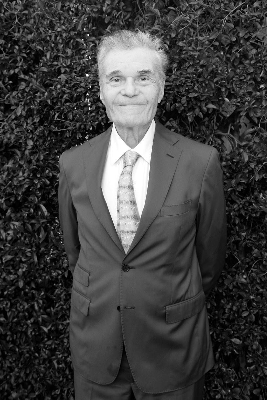 Nie żyje znany aktor komediowy Fred Willard. Miał 86 lat.