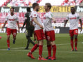 Bundesliga 1. FC Koeln - 1. FSV Mainz 2-2 w 26. kolejce Bundesligi