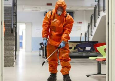Walka z koronawirusem. Coraz gorsza sytuacja w Rosji, w Polsce 18,5 tys. zakażonych [17.05]