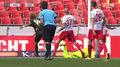 FC Koeln - FSV Mainz 2-2 - skrót (ZDJĘCIA ELEVEN SPORTS). WIDEO
