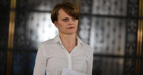 Jeśli sytuacja będzie rozwijać się w tempie nie szybszym, niż ma to do czynienia teraz, to po 15 czerwca będzie możliwe otwarcie granic - powiedziała w niedzielę w Polsat News wicepremier, szefowa resortu rozwoju Jadwiga Emilewicz.