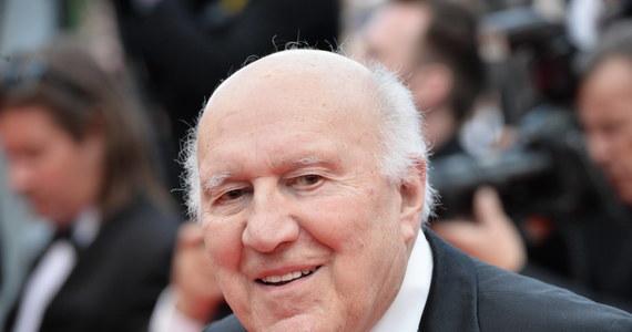 W wieku 94 lat zmarł francuski aktor filmowy Michel Piccoli. Smutną informację przekazała jego rodzina.