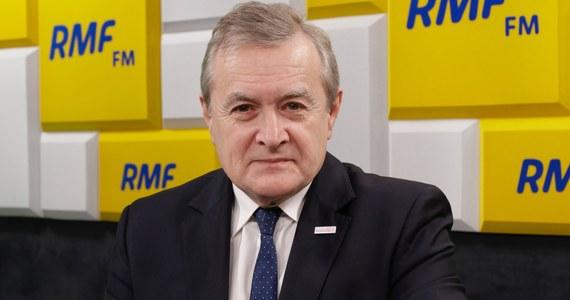 """""""Wybory prezydenckie odbędą się jak najszybciej. Myślę, że w czerwcu będziemy mieli wybory"""" – mówił Piotr Gliński, gość Roberta Mazurka w programie Poranna rozmowa w RMF FM. Wicepremier rządu PiS potwierdził, że najbardziej prawdopodobna data to 28 czerwca."""
