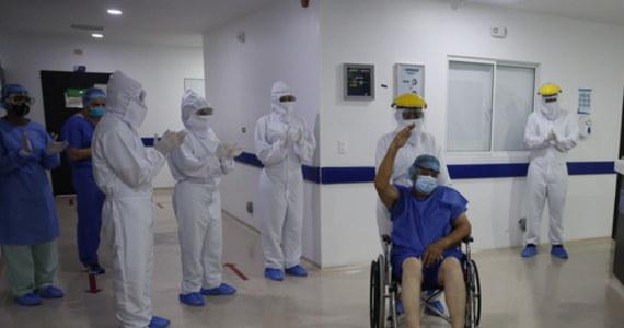 W hiszpańskich szpitalach rozpoczęły się testy dwóch leków przeciwko Covid-19: preparatów Ivermectina oraz Anakinra. Badania kliniczne prowadzone są w kilkunastu placówkach medycznych na terenie aglomeracji Madrytu oraz w regionie Nawarry. Ruszyły niemal równocześnie z testowaniem innego środka – Aplidinu.