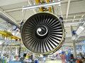 Wielka Brytania: Rolls-Royce zwolni 9 tys. pracowników