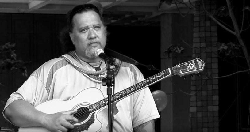 Pochodzący z Hawajów Willie K zmarł w poniedziałek (18 maja) w wieku 59 lat.