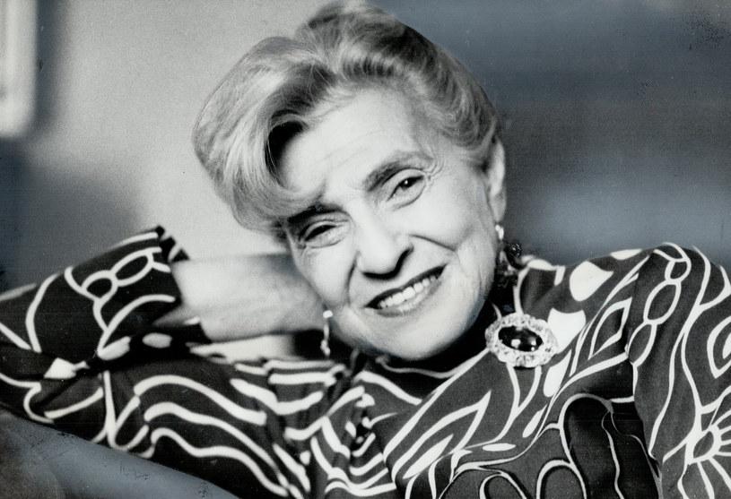 Ida Kamińska była aktorką, tłumaczką, reżyserką, pierwszą dyrektorką Teatru Żydowskiego w Warszawie i, przede wszystkim, jedyną Polką nominowaną do Oscara za rolę pierwszoplanową.