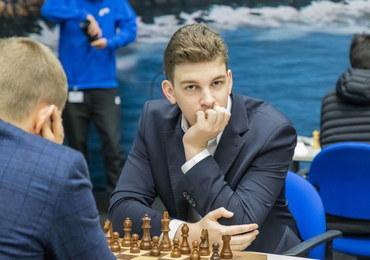 Jan-Krzysztof Duda jedenasty w prestiżowym szachowym turnieju