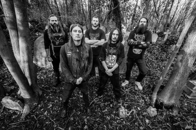 Londyńska formacja Decrepid przygotowała trzeci album.