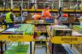 Amazon chce zatrudnić w Polsce nowych pracowników