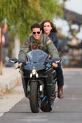 Jennifer Connelly zachwycona Tomem Cruisem